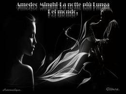 diaporama pps Amedeo Minghi – La notte più lunga del mondo