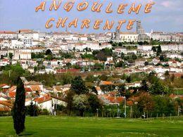 diaporama pps Angoulême – Charente