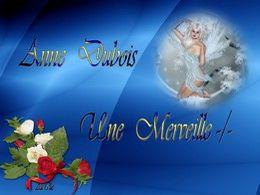 diaporama pps Anne Duboit une merveille I