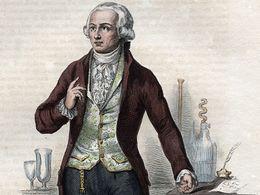 diaporama pps Antoine Lavoisier