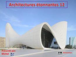 diaporama pps Architectures étonnantes 12