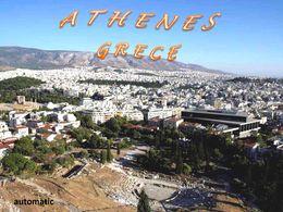 diaporama pps Athènes – Grèce