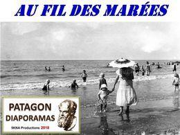 diaporama pps Au fil des marées