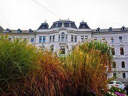 diaporama pps Autriche – Salzbourg – Palais de justice
