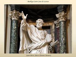 diaporama pps Basiliques de Rome