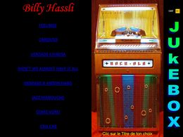 diaporama pps Billy Hassli I