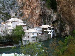 diaporama pps Blagaj – Bosnie-Herzégovine