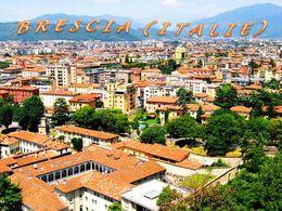 diaporama pps Brescia – Italie