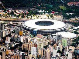 diaporama pps Brésil Rio de Janeiro vu du ciel