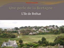 diaporama pps Île-de-Bréhat – Bretagne