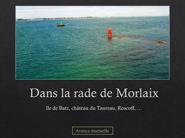 diaporama pps Bretagne dans la rade de Morlaix