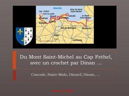 diaporama pps Bretagne région de Dinan