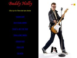 diaporama pps Buddy Holly I