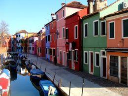 diaporama pps Burano en Italie