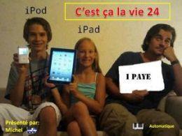 diaporama pps C'est ça la vie 24