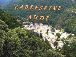diaporama pps Cabrespine – Aude
