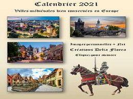 diaporama pps Calendrier 2021