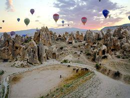 diaporama pps Cappadocia – Turkey