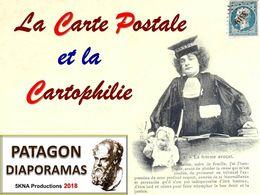 diaporama pps Carte postale et cartophilie