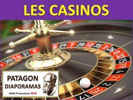 diaporama pps Casinos