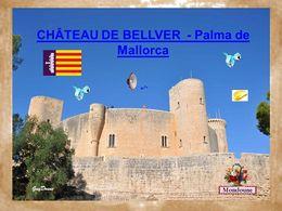 diaporama pps Castel de Bellver