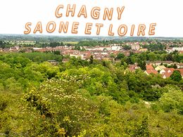 diaporama pps Chagny – Saône-et-Loire