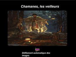 diaporama pps Chamanes – Les veilleurs