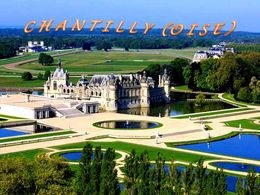 diaporama pps Chantilly – Oise