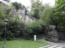 diaporama pps Chapelle Saint-Quirin – Luxembourg