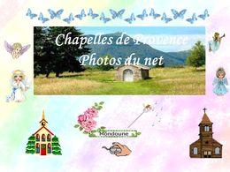 diaporama pps Chapelles de Provence