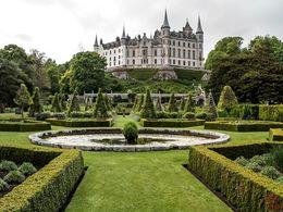 diaporama pps Château de Dunrobin – Ecosse