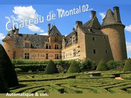 diaporama pps Château de Montal 2