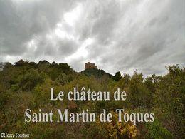 diaporama pps Château de Saint-Martin de Toques