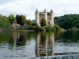 diaporama pps Château de Val – Cantal