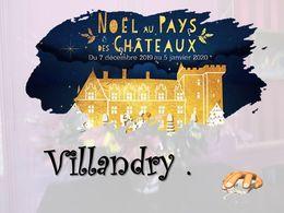 diaporama pps Château de Villandry