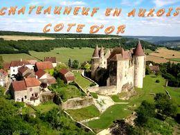 diaporama pps Châteauneuf-en-Auxois – Côte-d'Or