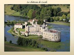 diaporama pps Châteaux d'Europe 2