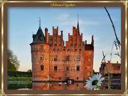 diaporama pps Châteaux danois