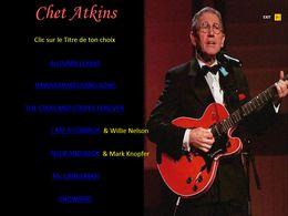 diaporama pps Chet Atkins