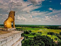 diaporama pps Cité des temples Bhubaneswar – Inde