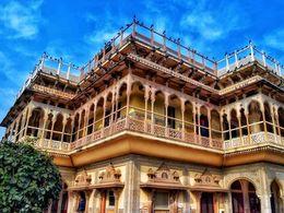 diaporama pps City Palace de Jaipur – Inde