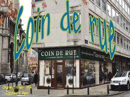 diaporama pps Coin de rue