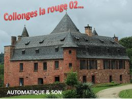 diaporama pps Collonges-la-Rouge 2