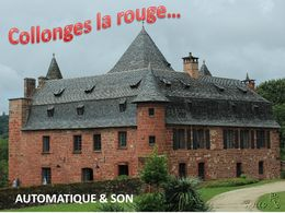 diaporama pps Collonges-la-Rouge
