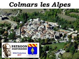 diaporama pps Colmars – Les Alpes