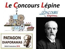 diaporama pps Concours Lépine