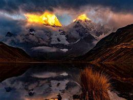 diaporama pps Cordillera Huayhuash – Peru
