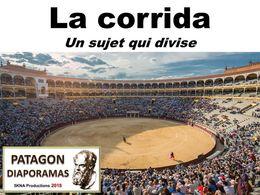 diaporama pps La corrida