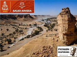 diaporama pps Dakar 2020