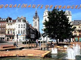 diaporama pps Douai – Hauts-de-France